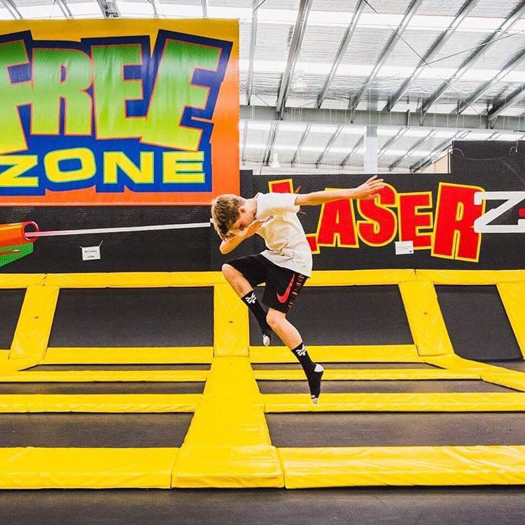 Jump or Dab!